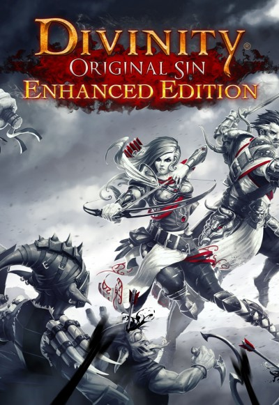 Обложка игры Divinity: Original Sin - Enhanced Edition
