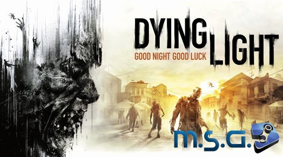 Dying light на EuroGamer EXPO 2013