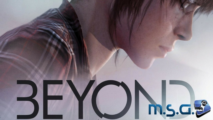 Gameplay Beyond Two Souls