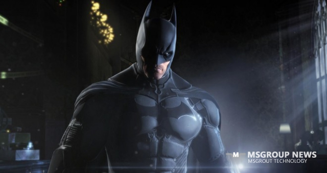 Тизер DLC для Batman Arkham Origins