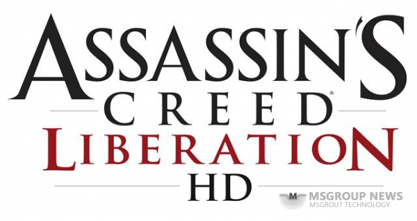 Изображение к новости Вышло переиздание Assassin's Creed: Liberation HD