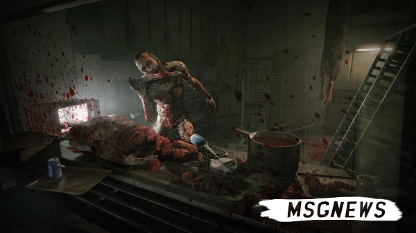 Outlast: Whistleblower Дата выхода