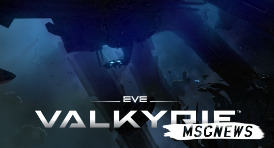 Изображение к новости Подтверждена информация о выходе EVE Valkyrie на PlayStation 4