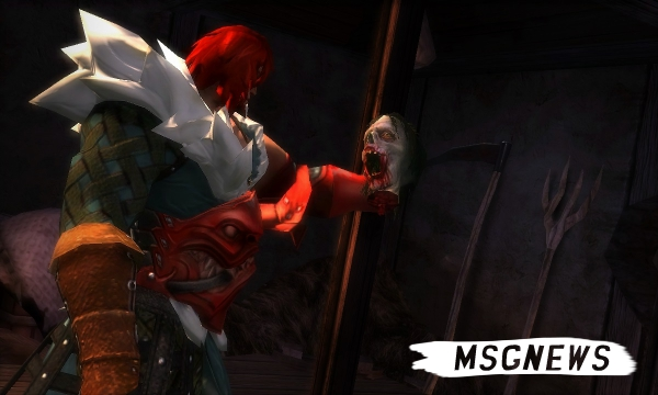 Castlevania: Lords of Shadow - Mirror of Fate HD Выйдет на PC