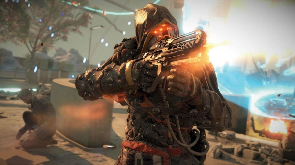 Killzone Shadow Fall Трейлер к DLC Insurgent Pack