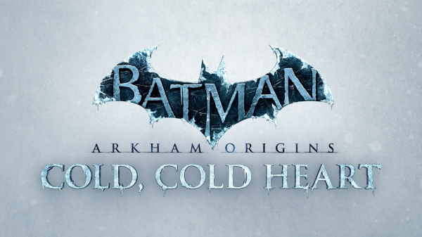 Batman: Arkham Origins - Cold, Cold Heart релизный трейлер