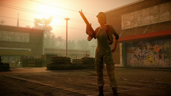 State of Decay: DLC Lifeline Дата выхода