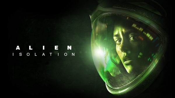 Изображение к новости Насколько страшен Alien Isolation?