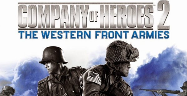 Изображение к новости Company of Heroes 2: The Western Front Armies Дата выхода
