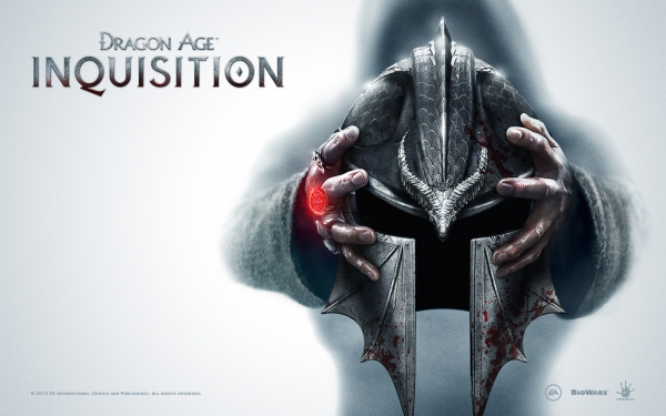 Изображение к новости Dragon Age: Inquisition - The Western Approach