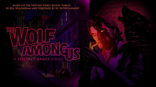 Изображение к новости The Wolf Among Us - Ep 4  In Sheep's Clothing Трейлер