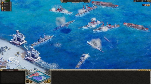 Rise of Nations Extended Edition Анонс