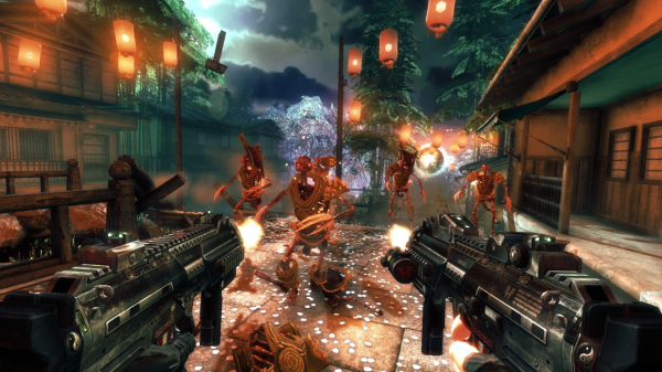 Shadow Warrior на PS4 и Xbox One