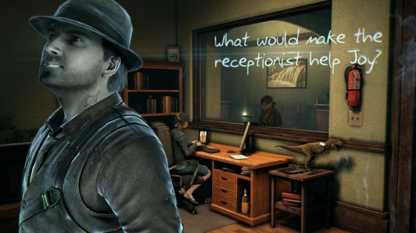 Murdered: Soul Suspect Launch Trailer