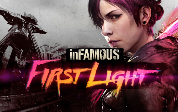 Infamous First Light Дата выхода