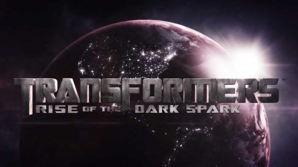 Изображение к новости Transformers: Rise of the Dark Spark Launch-трейлер