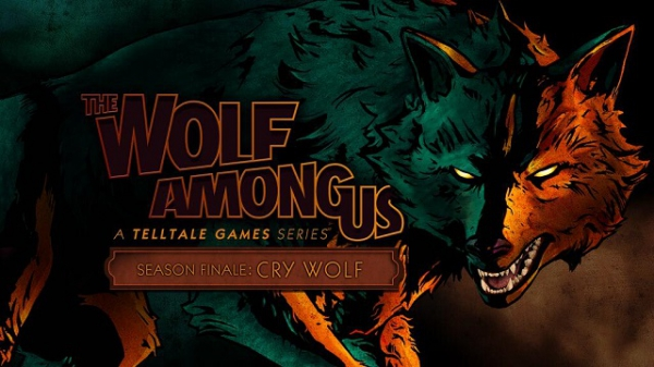 The Wolf Among Us - Ep 5 Cry Wolf Дата выхода