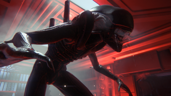 Alien: Isolation Эллен Рипли за предзаказ