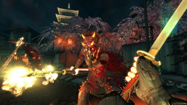 Shadow Warrior Спешит на Некст-ген
