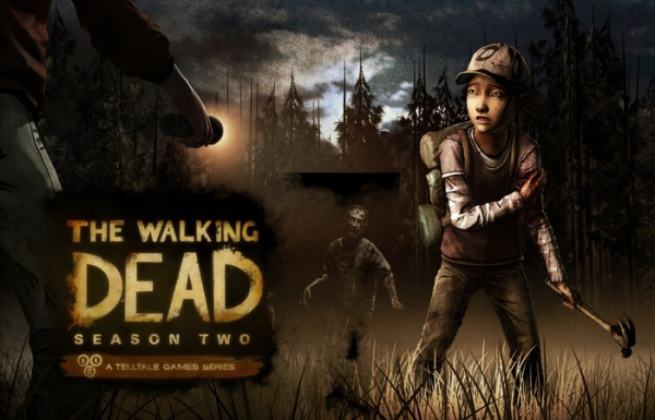 Изображение к новости The Walking Dead: Season Two - Amid the Ruins Трейлер + дата выхода.