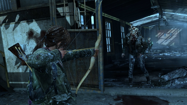 The Last of Us Remastered Релизный трейлер