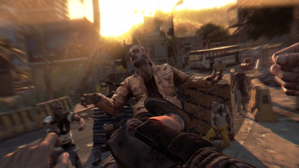 Dying Light Трейлер с Gamescom 2014