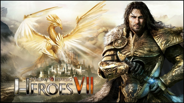 Might & Magic Heroes VII Анонс