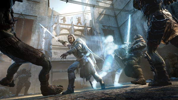 Middle-earth: Shadow of Mordor Состав Season Pass