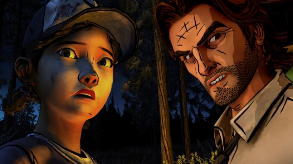 Изображение к новости The Walking Dead и The Wolf Among Us для PS4 и Xbox One уже в этом году