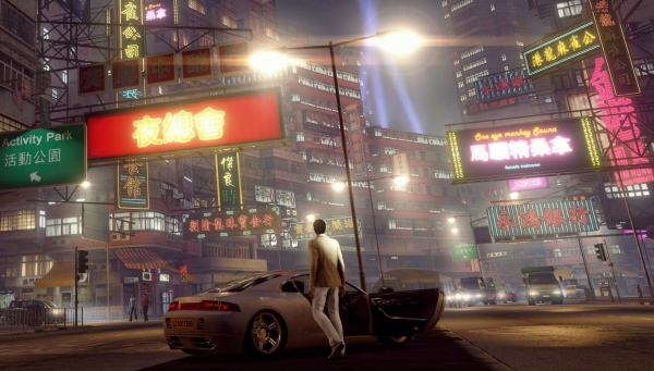 Sleeping Dogs: Definitive Edition Особенности игры